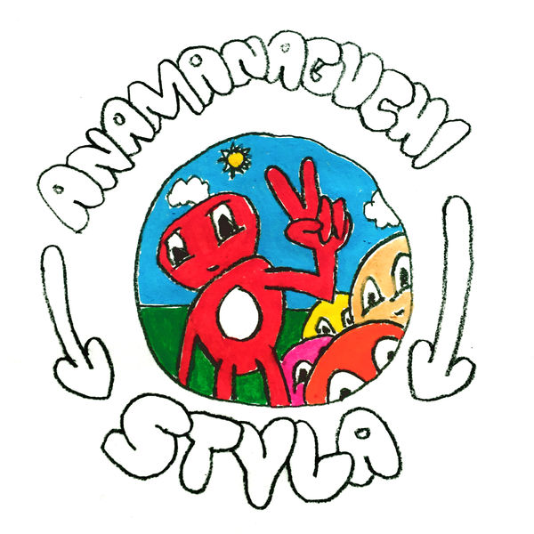 Anamanaguchi - Styla