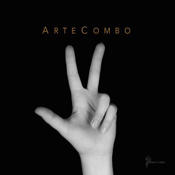 ArteCombo - ArteCombo (Arr. for Wind Ensemble)