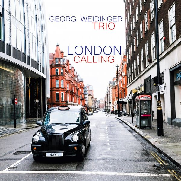 Georg Weidinger - London Calling