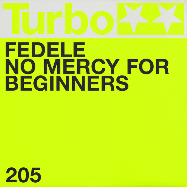 Fedele - No Mercy for Beginners
