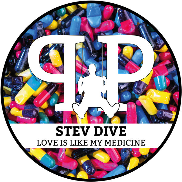 Stev Dive Love Is Like My Medicine (Original Mix)