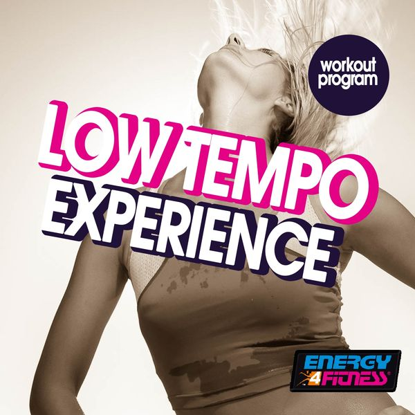 Various Artists - Low Tempo Experience Workout Program