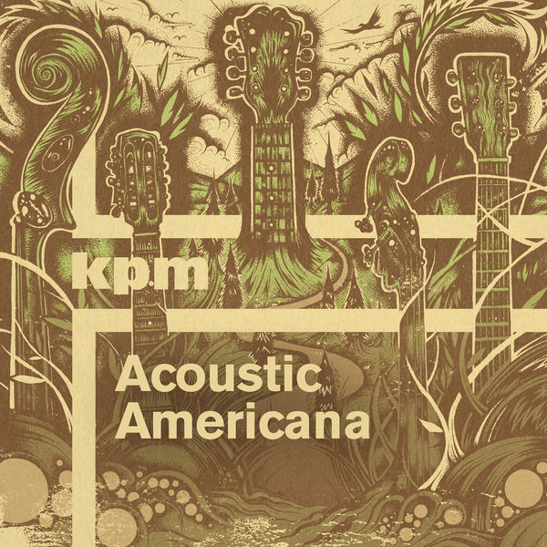 Various Artists - Acoustic Americana
