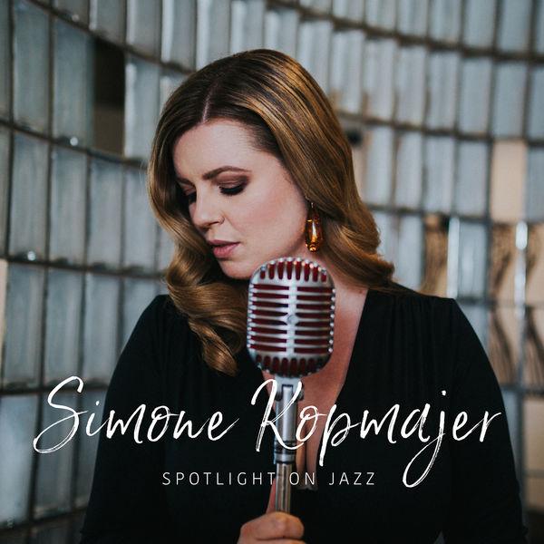 Resultado de imagen para Spotlight on Jazz Simone Kopmajer
