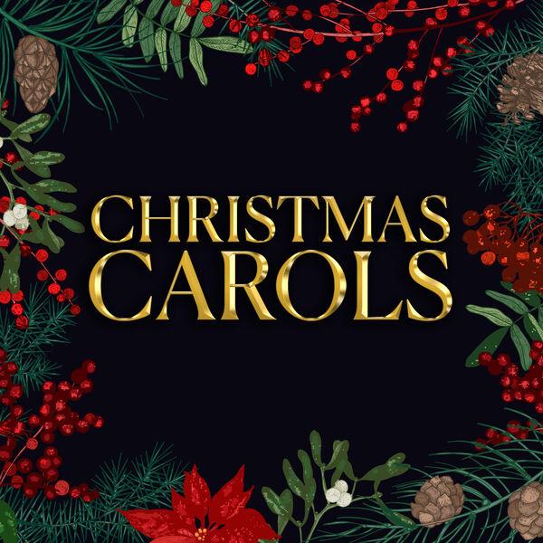 Choir Of St. John's College, Cambridge|Christmas Carols