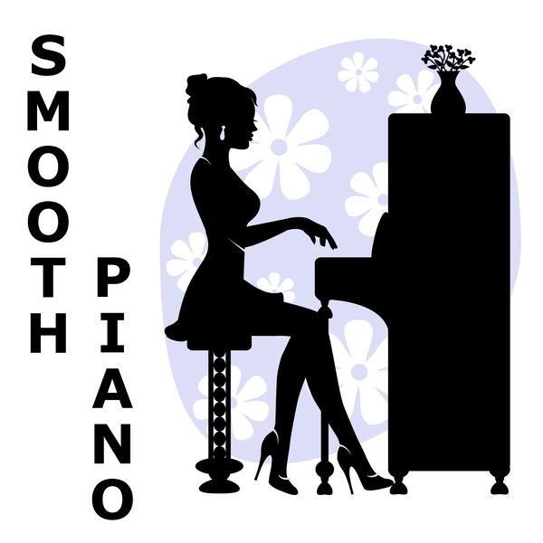 Clara Schumann - Smooth Piano