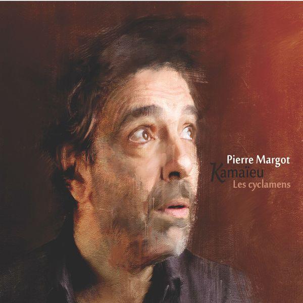 Pierre Margot - Kamaïeu, les cyclamens