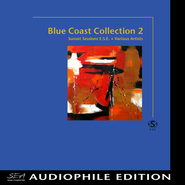 Various Artists - Blue Coast Collection 2