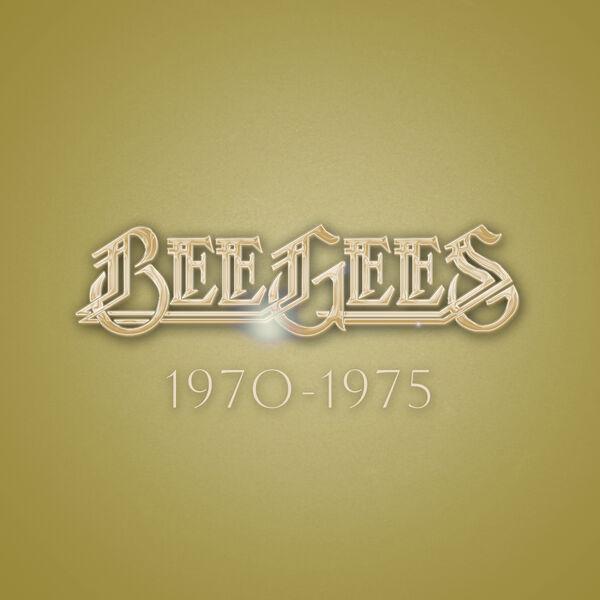 Bee Gees - Bee Gees: 1970 - 1975
