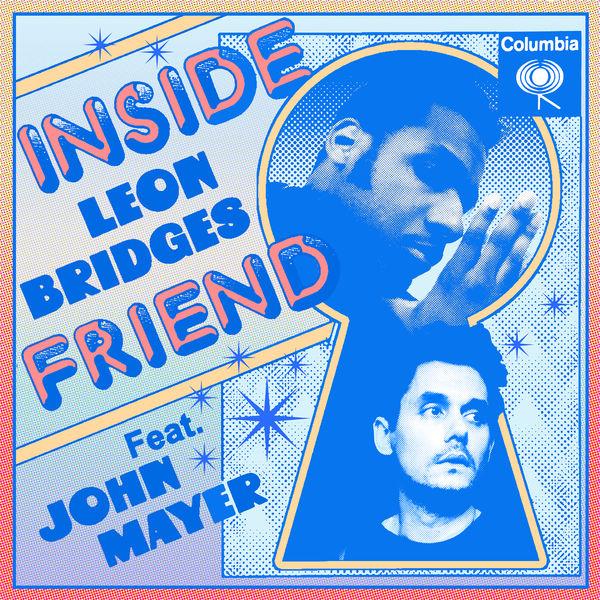 Leon Bridges - Inside Friend