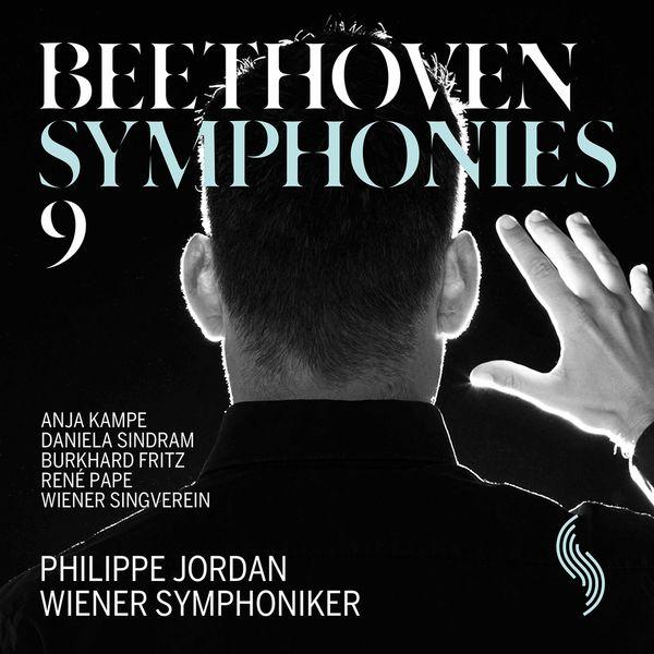 "Wiener Symphoniker - Beethoven: Symphony No. 9 in D Minor, Op. 125 ""Choral"" (Live)"