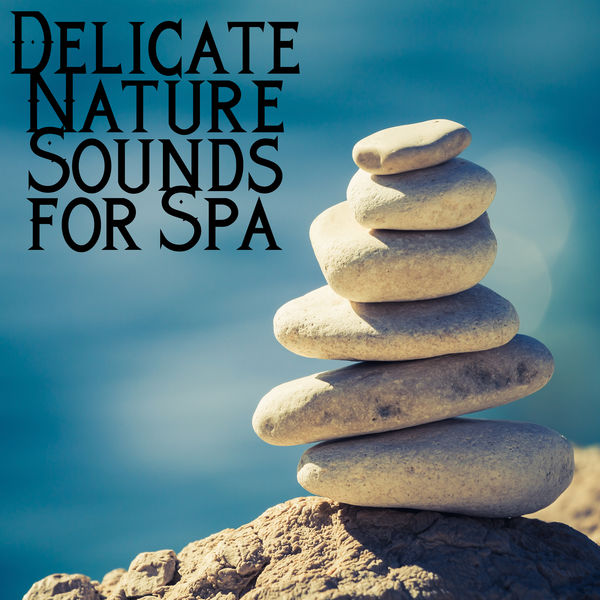 Nature Sounds Relaxation: Music for Sleep, Meditation, Massage Therapy, Spa - Delicate Nature Sounds for Spa - Relaxing New Age Music for Beauty, Massage and Wellness Salons