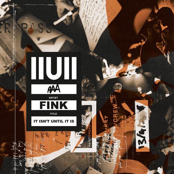 Fink|IIUII