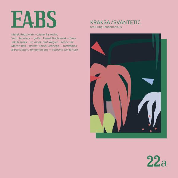 EABS - Kraksa / Svantetic