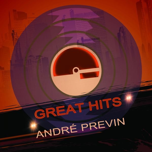 André Previn & Herb Ellis & Shelly Manne & Ray Brown - Great Hits