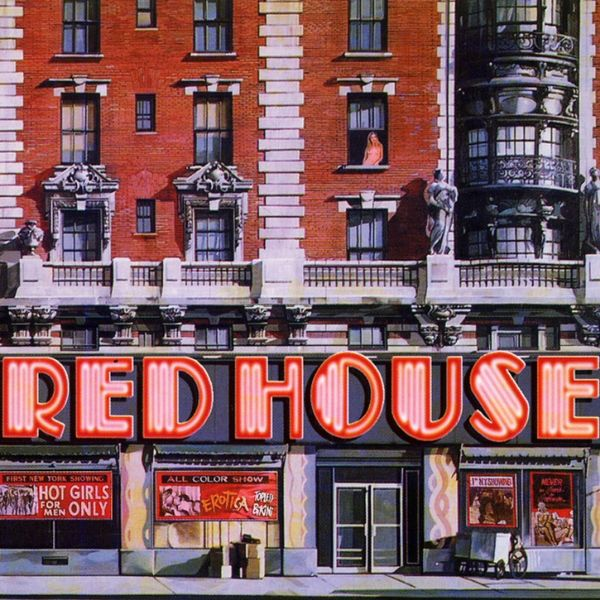 Red House - Red House