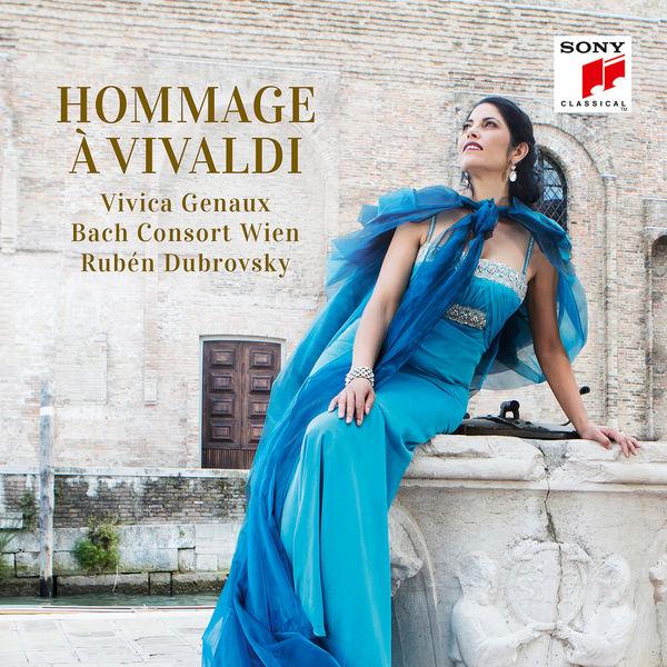 Vivica Genaux|Hommage à Vivaldi
