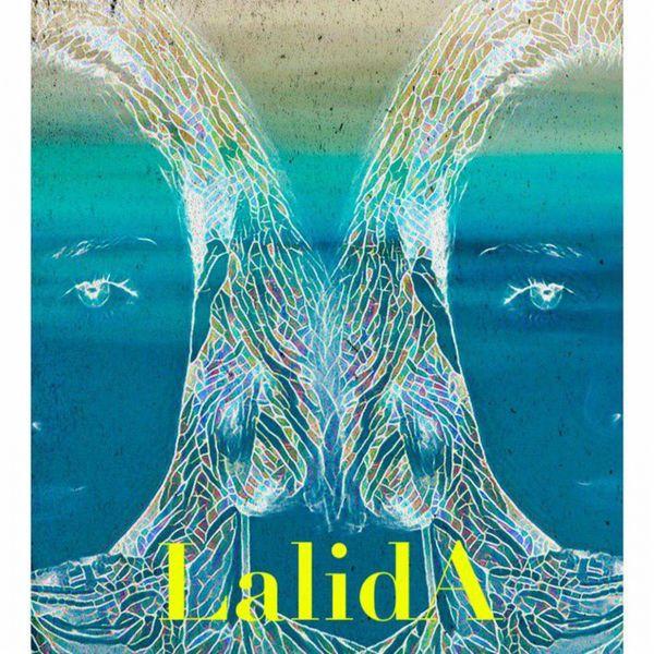 Lalida - Женщина