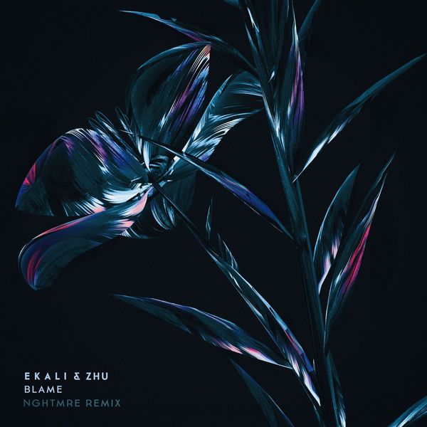 Ekali - Blame (NGHTMRE Remix)