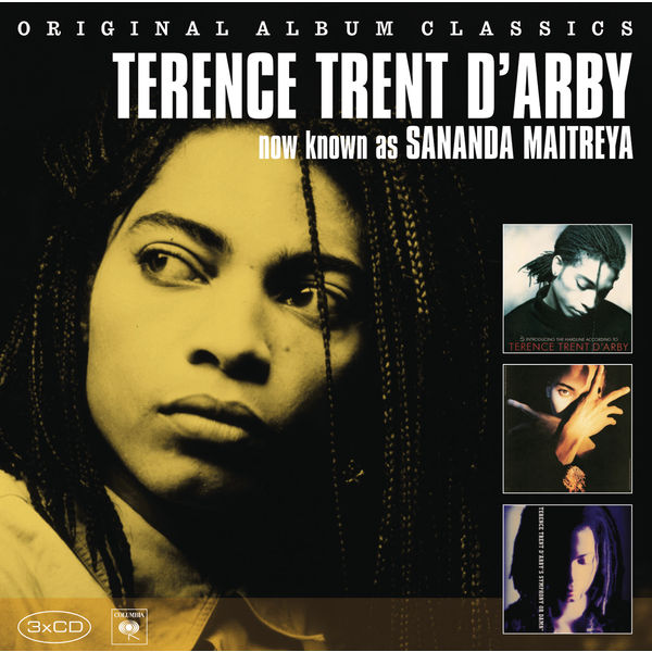Terence Trent D'Arby - Original Album Classics