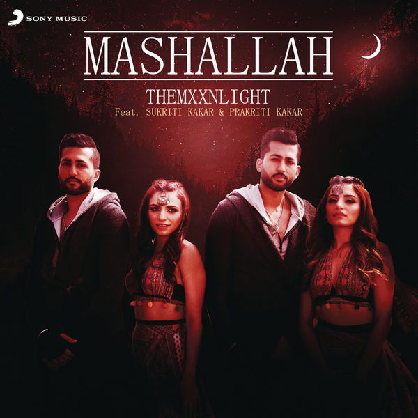 THEMXXNLIGHT - Mashallah
