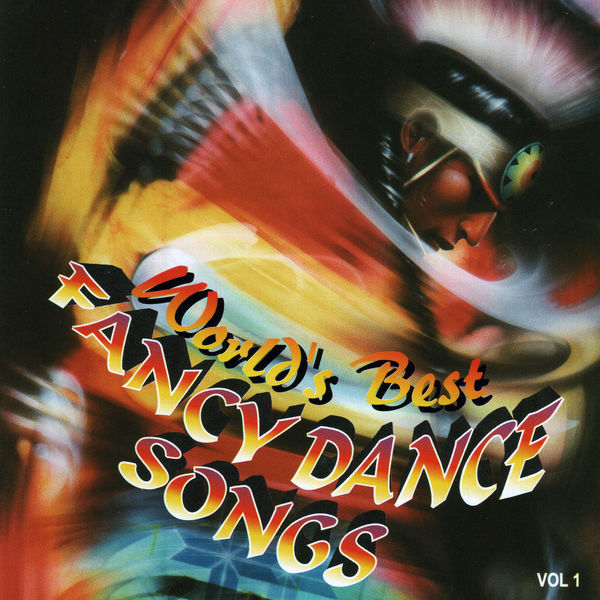 Various Artists - Fancy Dance Songs, Vol. 1