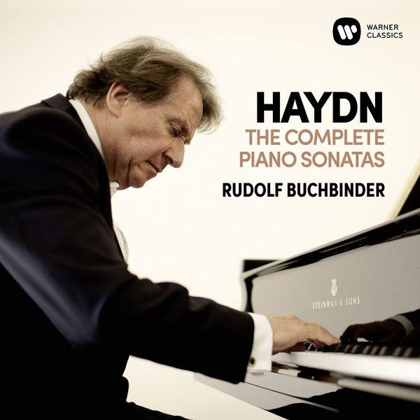 Rudolf Buchbinder - Haydn: Complete Keyboard Sonatas