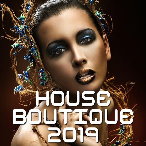 Various Artists - House Boutique 2019