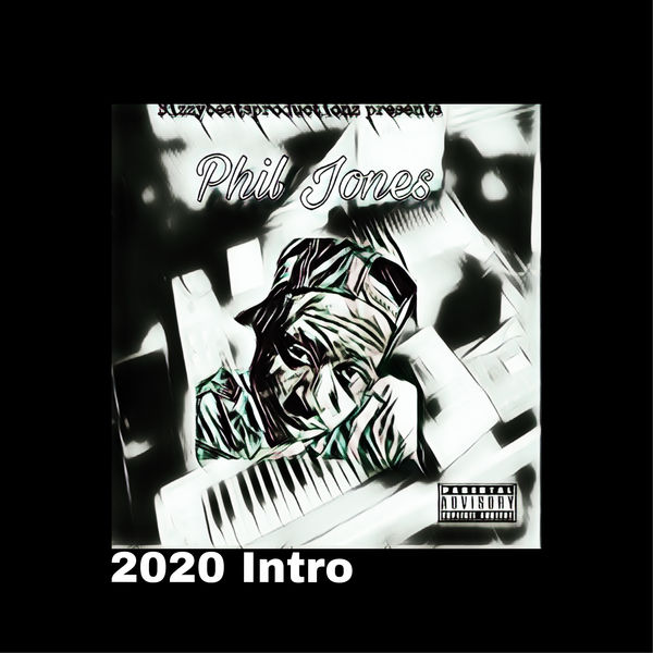Phil Jones - 2020 Intro