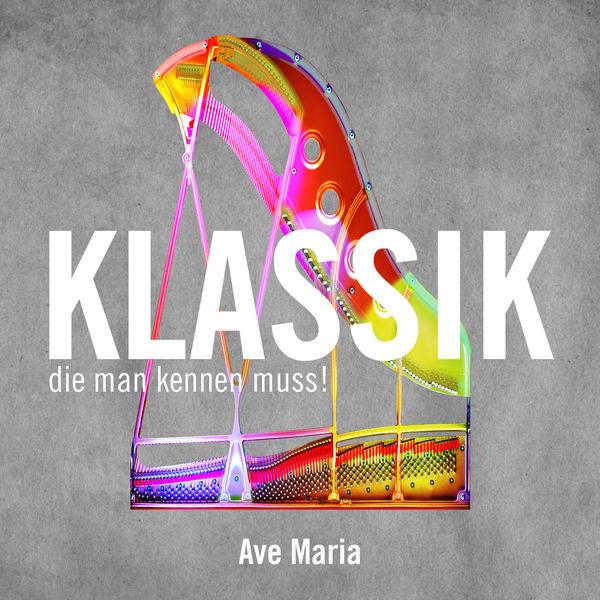 Emil Klein - Ave Maria