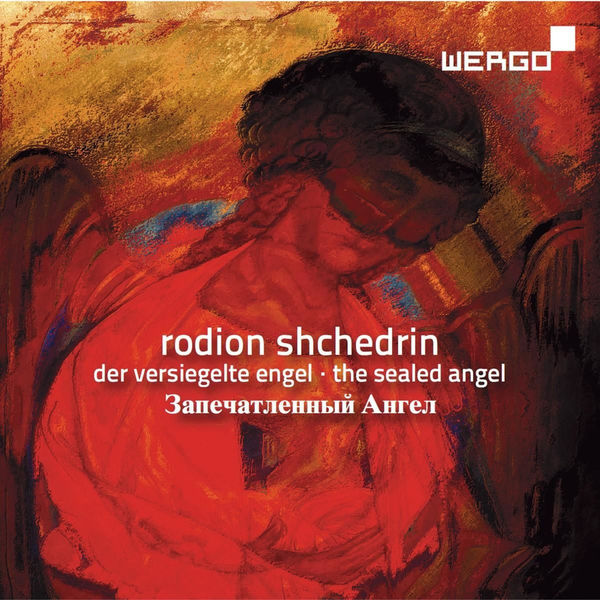 State Choir Latvia - Rodion Shchedrin: The Sealed Angel