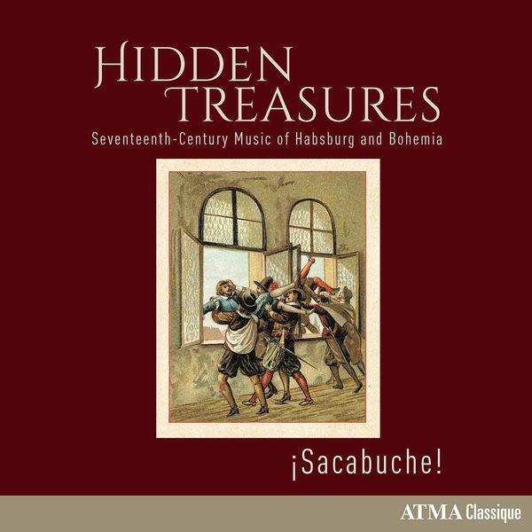 Vicki St. Pierre Hidden Treasures