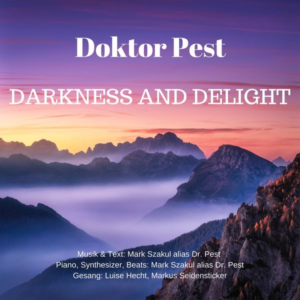 Mark Szakul - Darkness And Delight