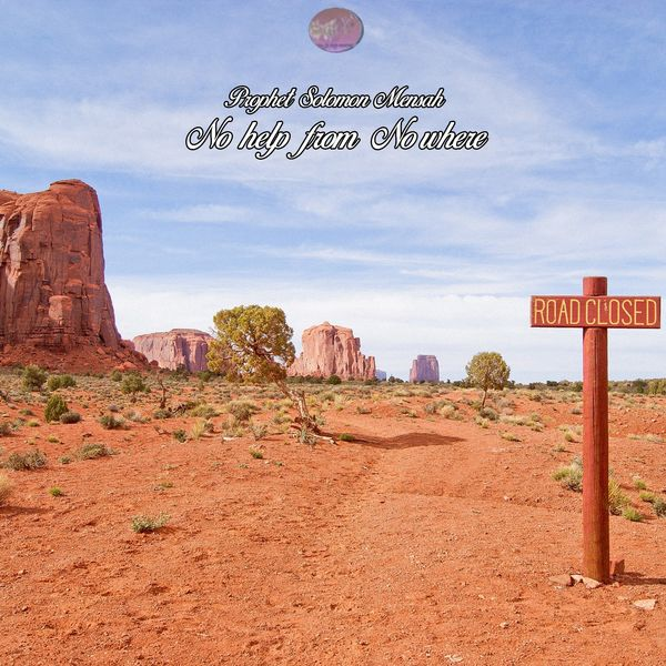 Prophet Solomon Mensah - No Help from No Where