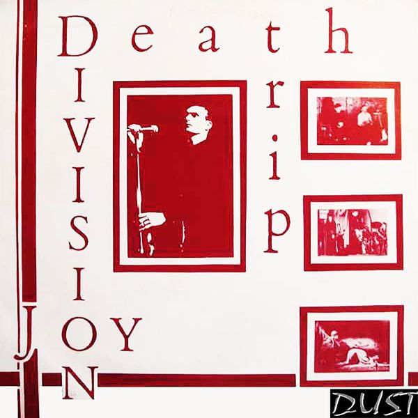 Joy Division - Death Trip (HD Remastered)