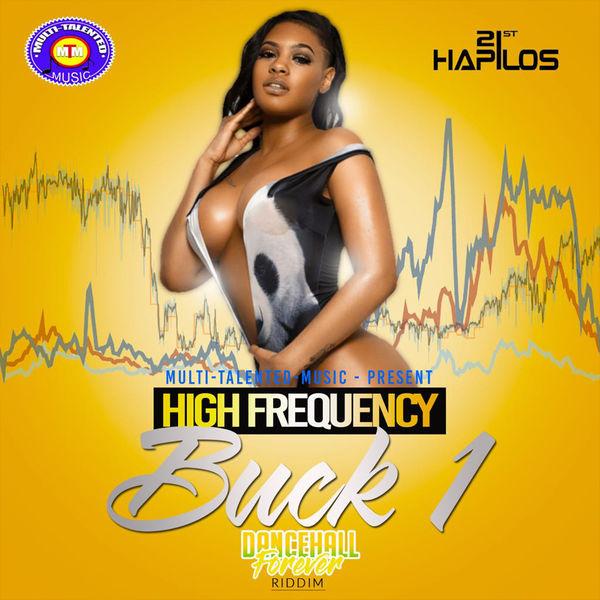 Buck 1|High Frequency