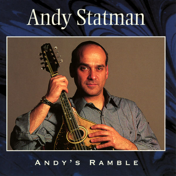 Andy Statman - Andy's Ramble