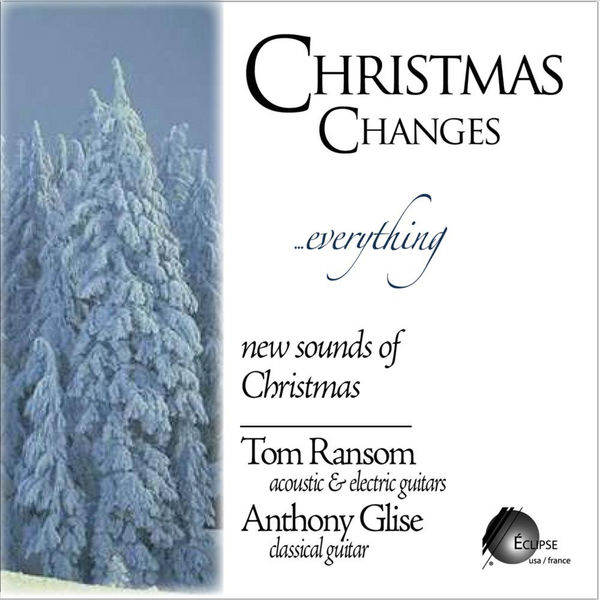 Tom Ransom - Christmas Changes...Everything