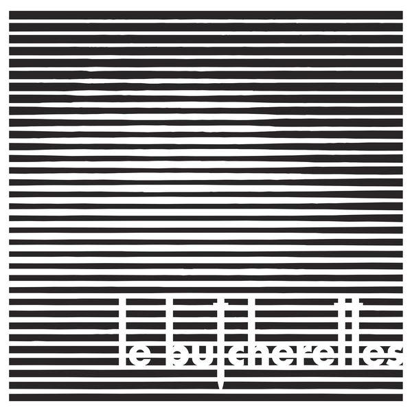 Le Butcherettes - Le Butcherettes Live at Clouds Hill