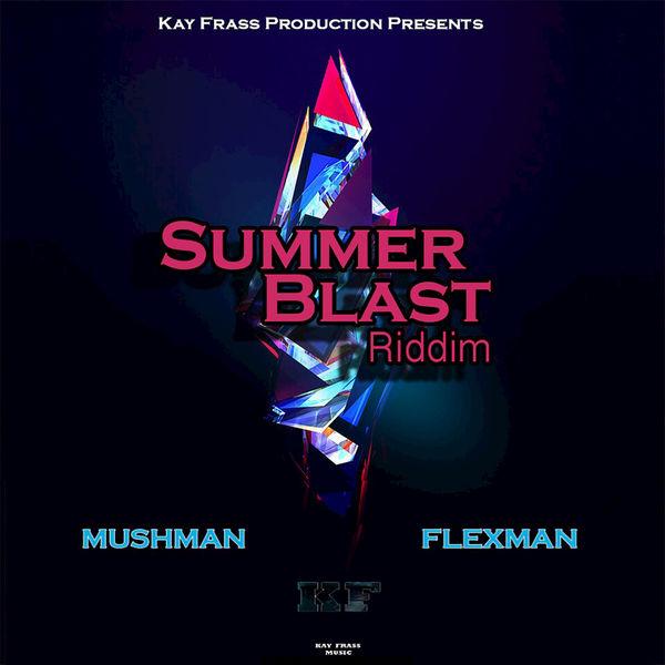 Mushman - Summer Blast Riddim