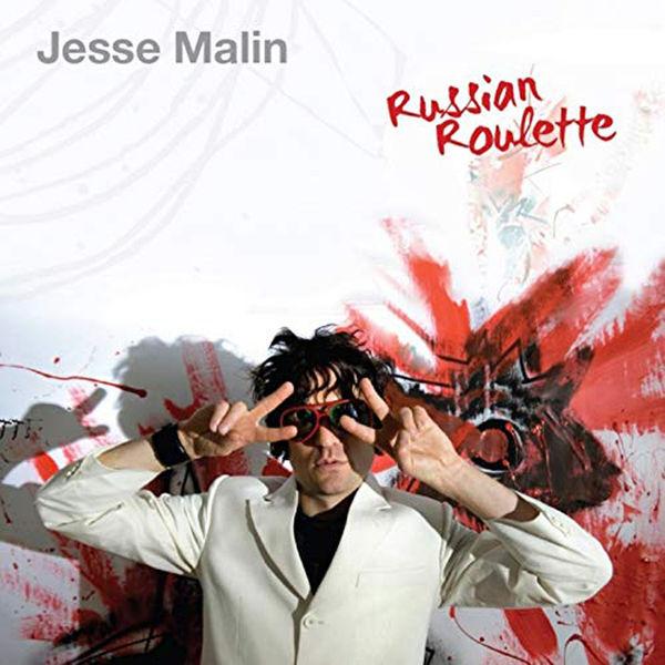 Jesse Malin - Russian Roulette