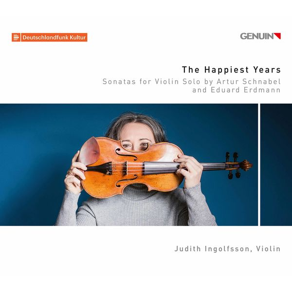 Judith Ingolfsson - The Happiest Years