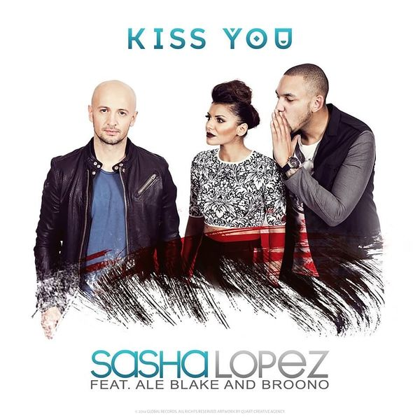 Vida linda (feat. Ale blake, angelika vee) | sasha lopez.