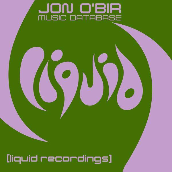 Music Database | Jon O'Bir – Download and listen to the album