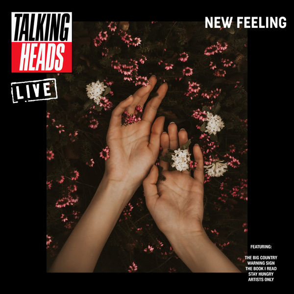 Talking Heads - New Feeling