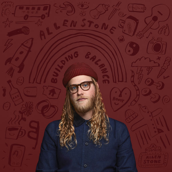Allen Stone - Give You Blue