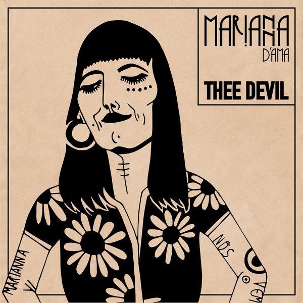 Marianna D'Ama - Thee Devil