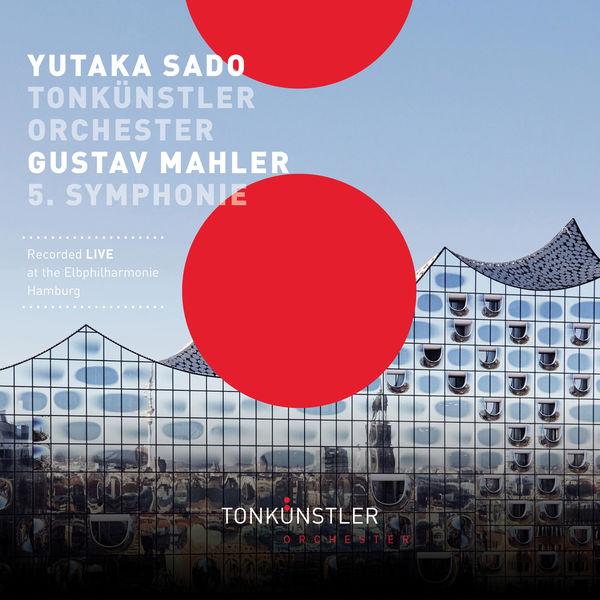 Tonkünstler-Orchester - Mahler: Symphony No. 5 in C-Sharp Minor (Live)