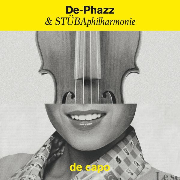 De-Phazz - De Capo
