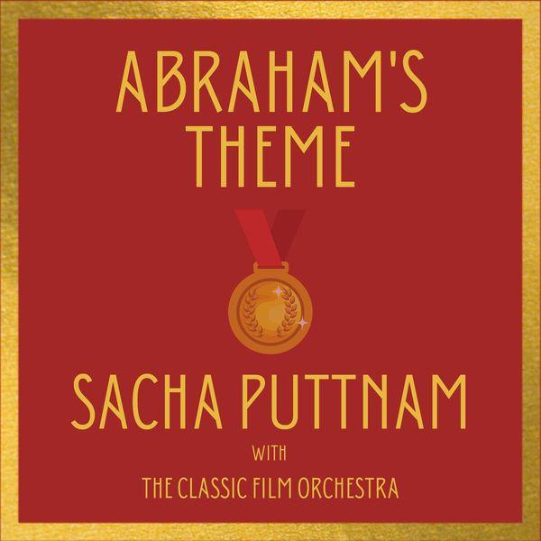 Sacha Puttnam - Abraham's Theme